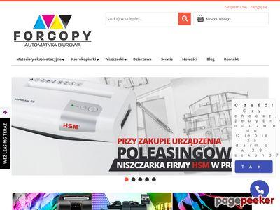 Forcopy.com.pl