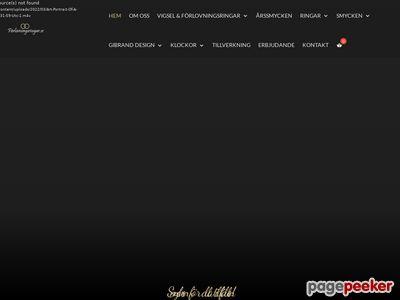 Förlovningsringar  - http://www.forlovningsringar.se