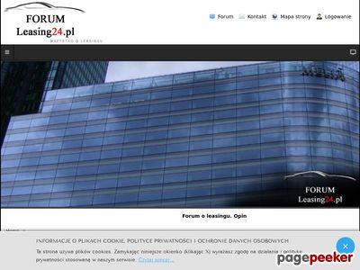 Forum leasing