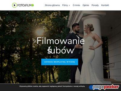 Wideofilmowanie z gwarancją satysfakcji w mieście Lublin