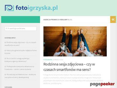Baza firm fotograficznych fotoigrzyska.pl
