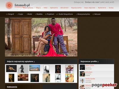 Modelki - fotografia - Katowice