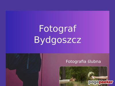 Fotograf ślubny