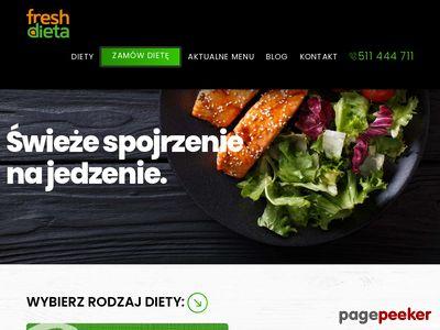 Fresh (Dieta, odchudzanie Lublin)