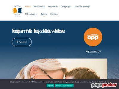 Fundacja im. Matki Teresy z Kalkuty Kraków