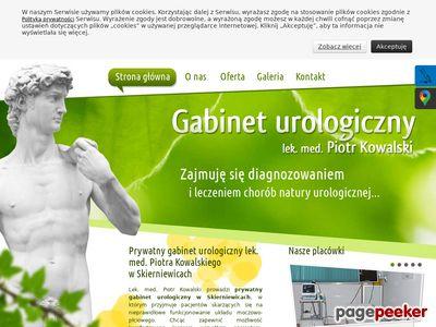 Spółdzielnia Pracy Lekarzy Specjalistów MEDICUS
