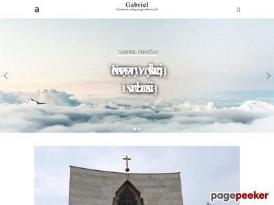 Gabriel - Zakład Pogrzebowy Kraków