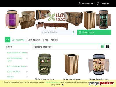 Sklep z gadżetami Gadgets.pl