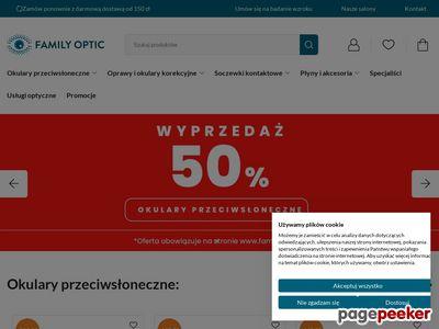 Okulary przeciwsłoneczne i korekcyjne - Gafas