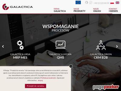 www.galactica.pl