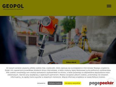 Geodeta Śląsk