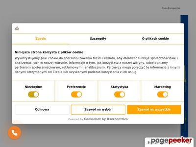 Giganciprogramowania.edu.pl - kursy programowania