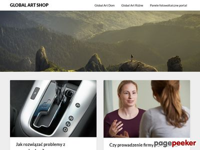 Http://www.globartshop.pl/