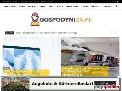 Gospodyni24.pl