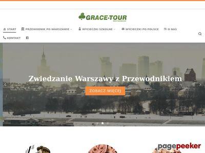 Grace Tour