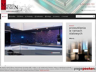 Grafikanaszkle.com.pl