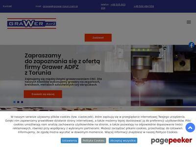 Grawer - Toruń