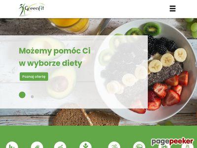 Dietetyk Kraków - Greenfitdiety