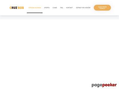 Gruzbob Warszawa