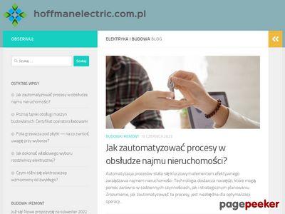 Elektryk - Instalacje i Pomiary Elektryczne,