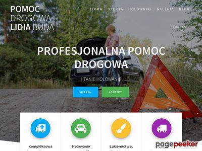 Auto pomoc Poznań