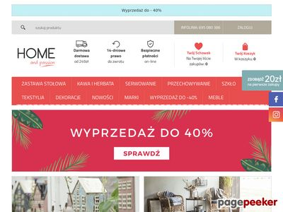 www.homeandpassion.pl