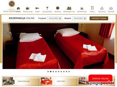 Hotel Swarzędz - Września