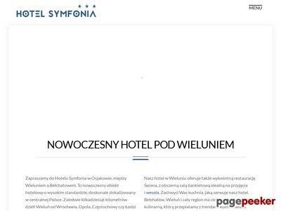 Hotel Symfonia