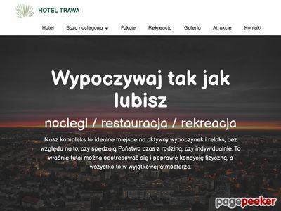 Hotele Koszalin