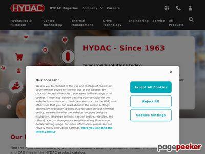 HYDAC International, Toruń