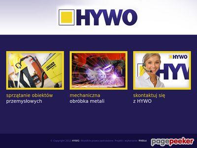 Firma sprzątająca Hywo.pl