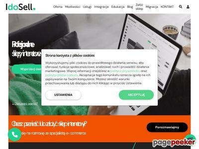 Sklep internetowy - IAI-Shop.com