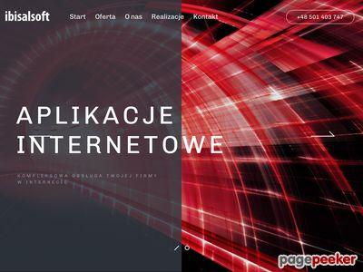 Strony internetowe Bielsko-Biała