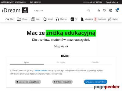 Ipad sklep internetowy