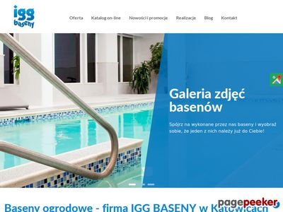 Iggbaseny.pl