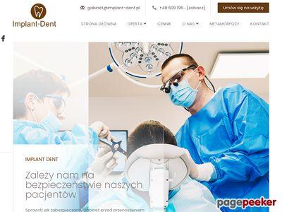 Implant-Dent Witold Siwek
