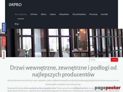 Szafy do zabudowy wrocław