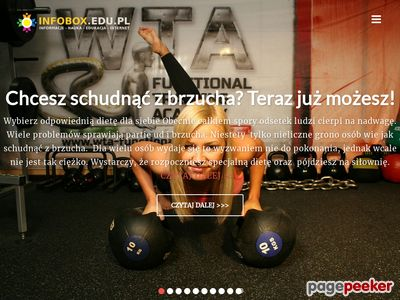 Http://infobox.edu.pl