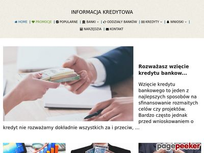 Banki oferty