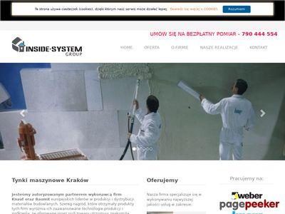 Inside System S.C.