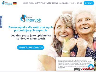 Inter Job Lubin