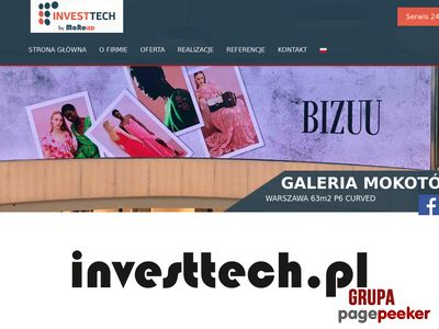 Investtech Group sp. z o.o.