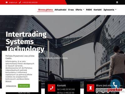 Przedsiębiorstwo IST - Współczesne Platformy BPM