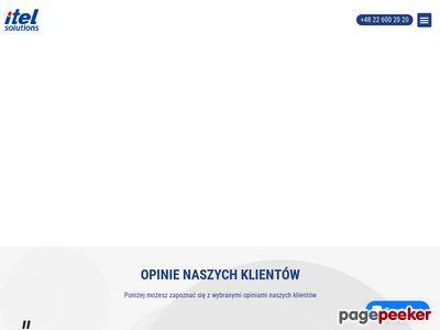 Itel Solutions