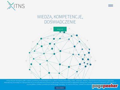 Profesjonalne usługi IT - ITNS Polska