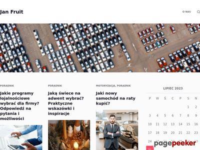 Janfruit Sp. o.o.