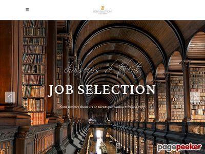 Job Sélection SA (Genève) - A visiter!