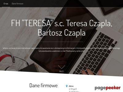 JubilerTeresa.pl -wyjątkowa i niedroga biżuteria
