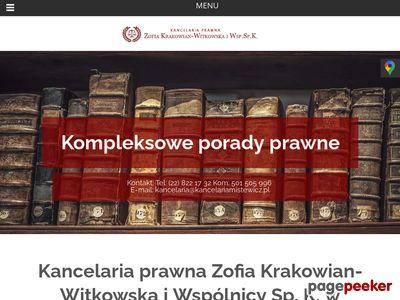 Rozwody Warszawa