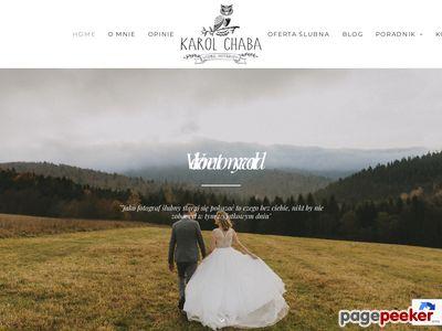 Karol Chaba Studio Fotograficzne